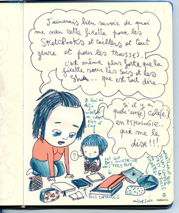 Sketchbook-light
