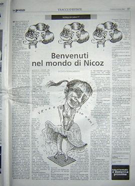 Nicozcosenzalight